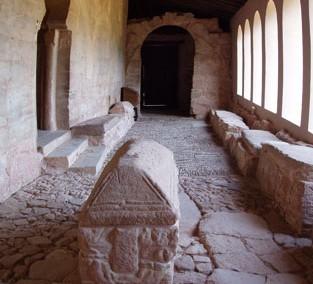Geometría y Resentir en el Monasterio de Yuso y Suso (marzo)