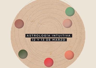 Monográfico de astrología (marzo)