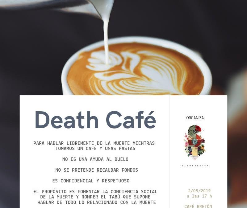 Death Café (2 de Mayo)